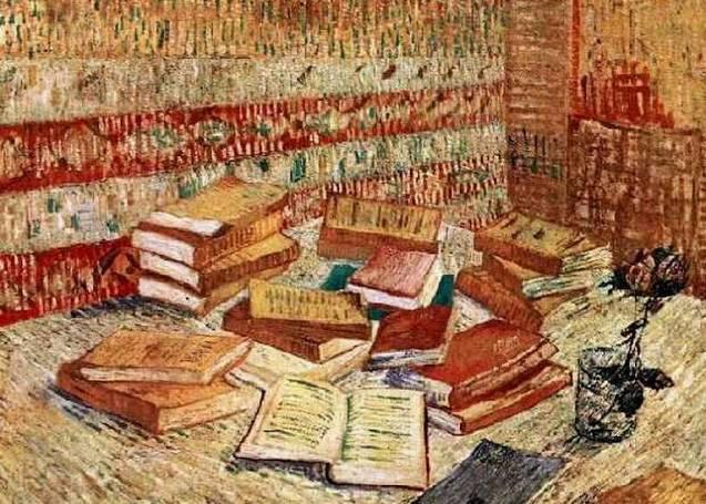 Dell'arte di disporre i libri [1]