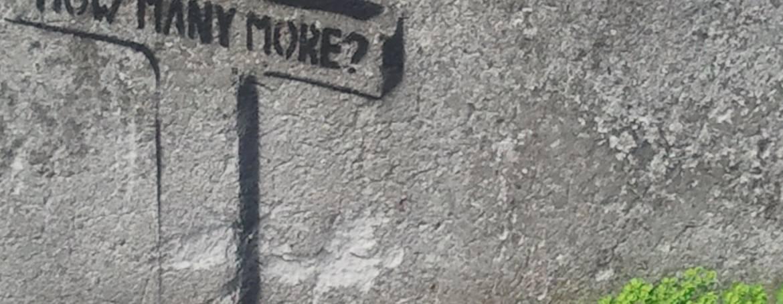 Poesia sul muro