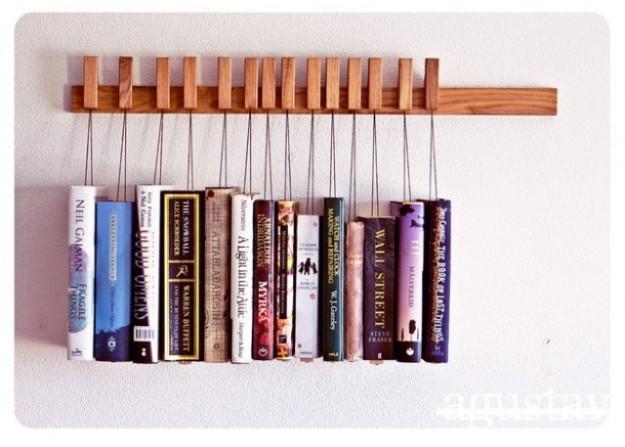 Dell'arte di disporre i libri [8]