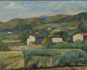Alberto Vitali, Estate 1942