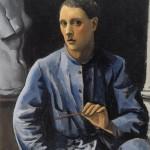 Achille Funi, Autoritratto