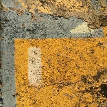 Il muro e la suora