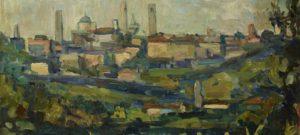 Alberto Vitali, Città Alta, 1944