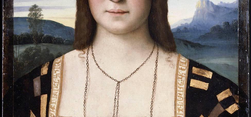 Elisabetta Gonzaga e lo scorpione