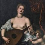Simone Peterzano, Allegoria della Musica