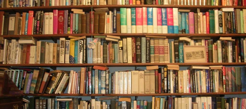 Dell'arte di disporre i libri [12]