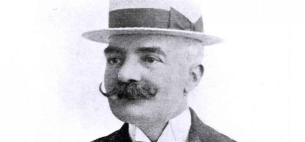 Emilio Salgari, la penna spezzata