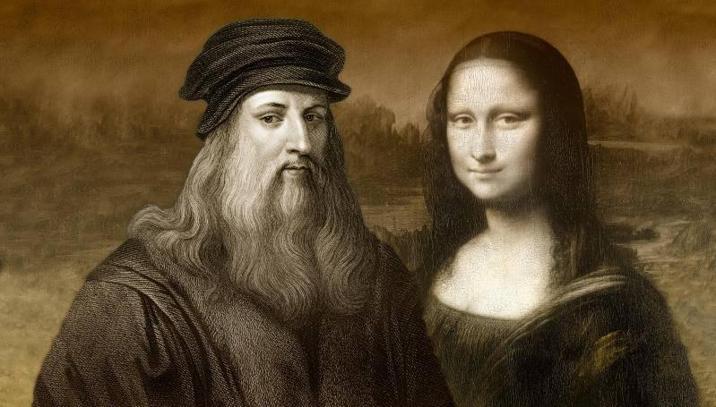 Il curriculum da Vinci