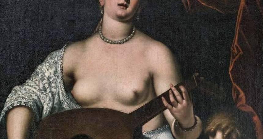 Allegorie della Musica