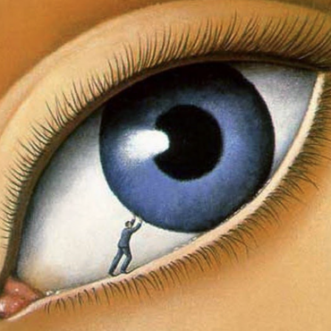 L'occhio di Rafal