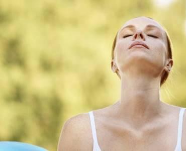 Respirare bene, vivere meglio