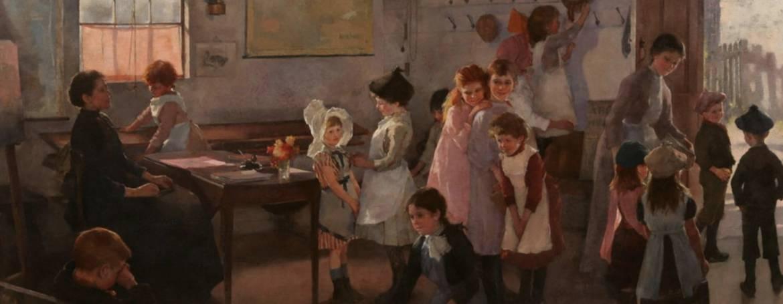 La scuola narrata
