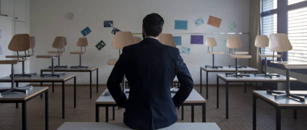 Vizi capitali dei docenti